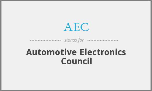 美国汽车电子委员会AEC-Q100测试