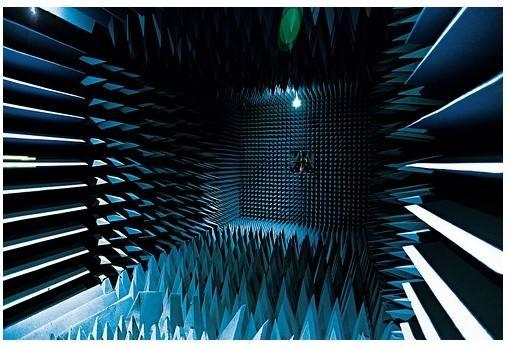 无线性能分析实验室