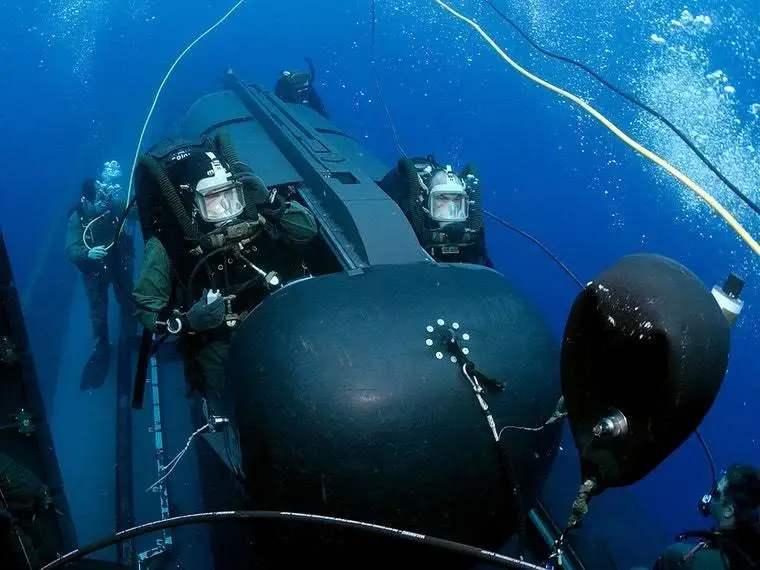 潜水救捞设备鉴定