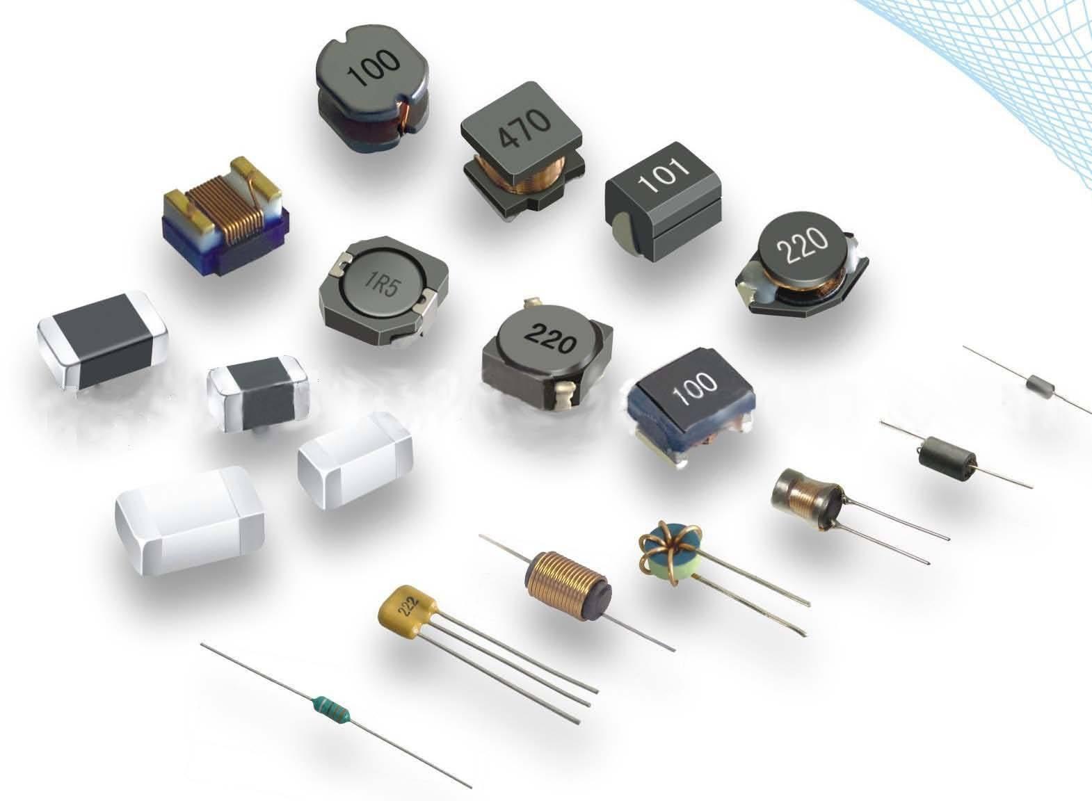 电阻电容电感元件质量鉴定