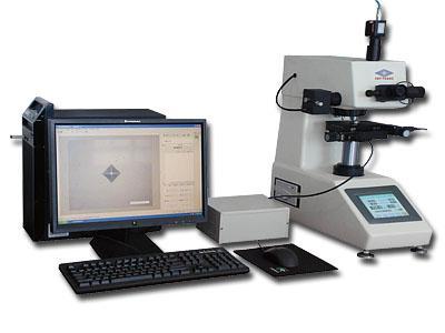 材料分析实验室