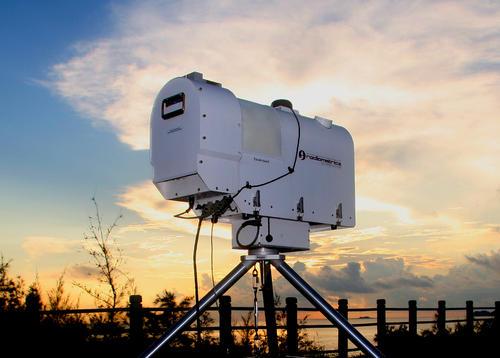 雷达及配套设备产品鉴定
