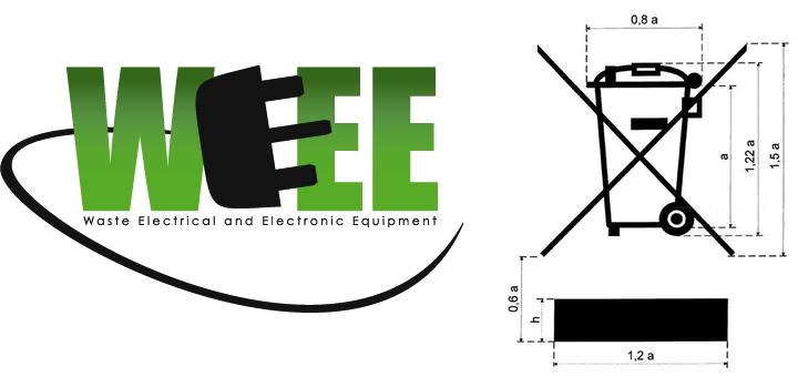 电子电器产品的WEEE评估报告